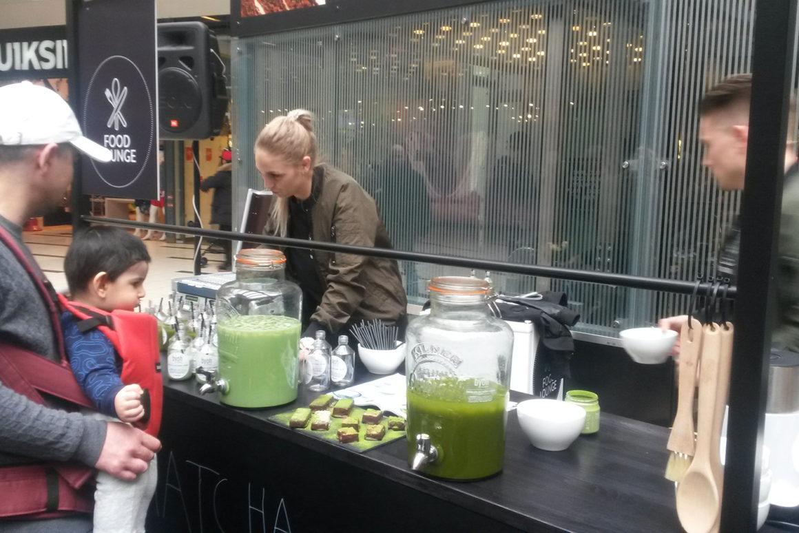 Fields_event_Matcha_bar_foodlounge