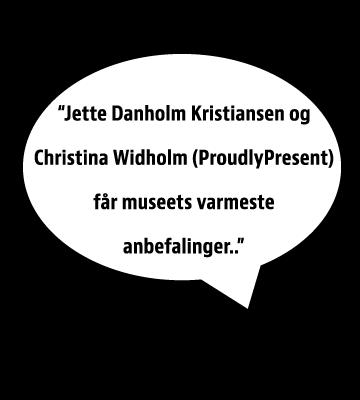 MarieØrstedholm